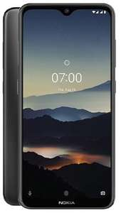 Nokia 7.2 64GB on Talkmobile - Unlimited Minutes and Texts, 10GB for £17pm (£108 cashback - effective £12.50pm) 24mo @ Fonehouse