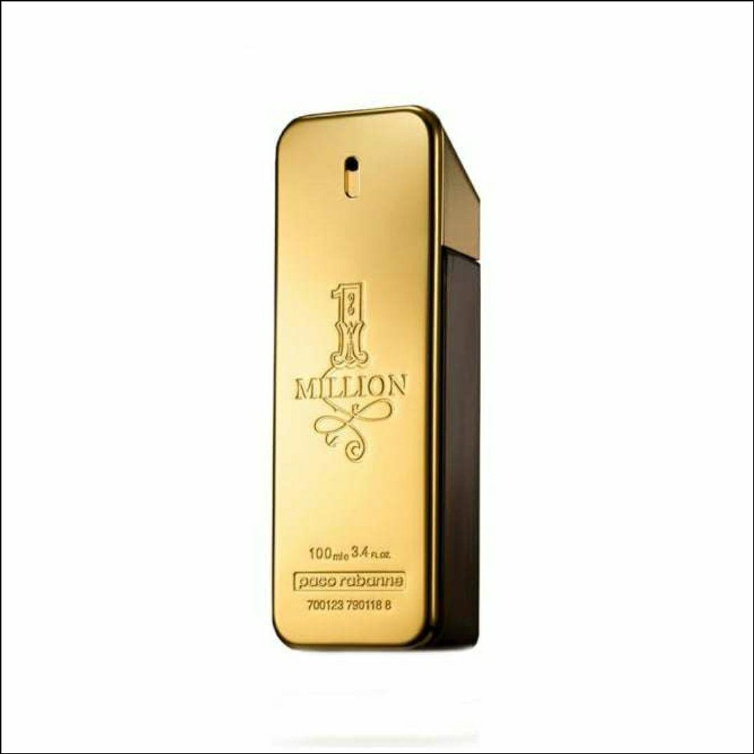 Paco Rabanne 1 Million Eau de Toilette 100ml Spray £49.95 @ Perfume Price