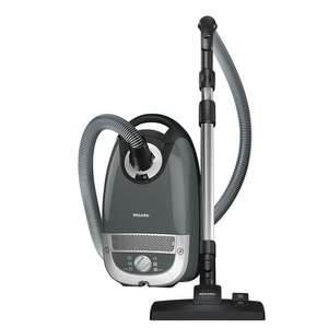 MIELE Complete C2 Pure Power PowerLine 890W Cylinder Vacuum Cleaner - 2 Year Warranty - £149 Delivered @ Currys