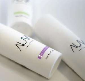 AUVA 24H cream 50ml, Yooth Booster 50ml, and Cleansing Milk 50ml - Free from Parabens & SLS + Free Lip Balm £14.99 delivered @ BeSafe