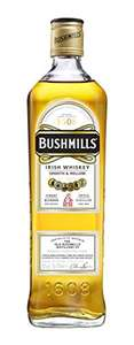 Bushmills regular 700ml £15 (+£4.49 Non-Prime) at Amazon
