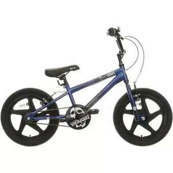"""X-Rated Shockwave Kids BMX Bike - 16"""" Wheel £100 @ Halfords"""