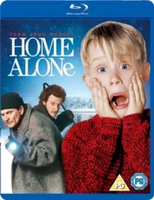 Home Alone Blu-ray - £7.19 @ Hive