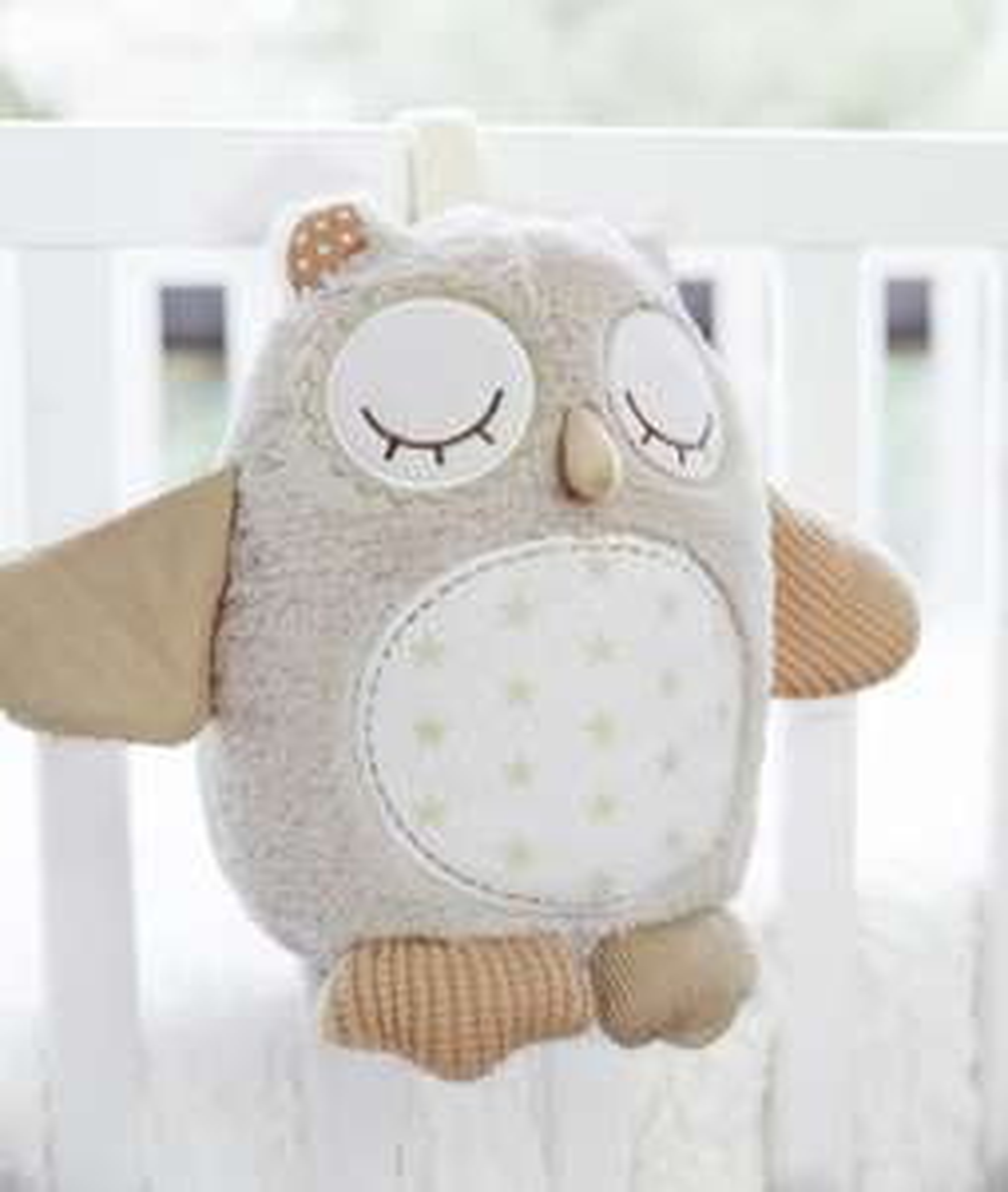 Cloud B Nighty Night Owl £5 Argos free click & collect