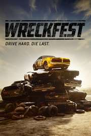 Wreckfest [Xbox One / Series X/S] £8.95 via VPN @ Xbox Store Brazil
