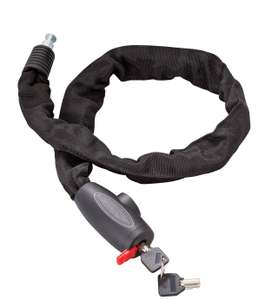 Challenge Chain Bike Lock - 0.9m £9.99 free click and collect at Argos