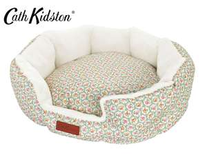 Cath Kidson cat cave or dog bed £19.99 Lidl