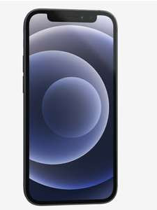 Apple IPhone 12 Mini 64GB Smartphone - £679 (Existing Customers) / £689 With Goodybag + £15 Quidco @ Giffgaff