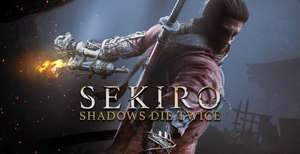 Sekiro Shadows die twice PS4 £25 @ Smyths toys YORK