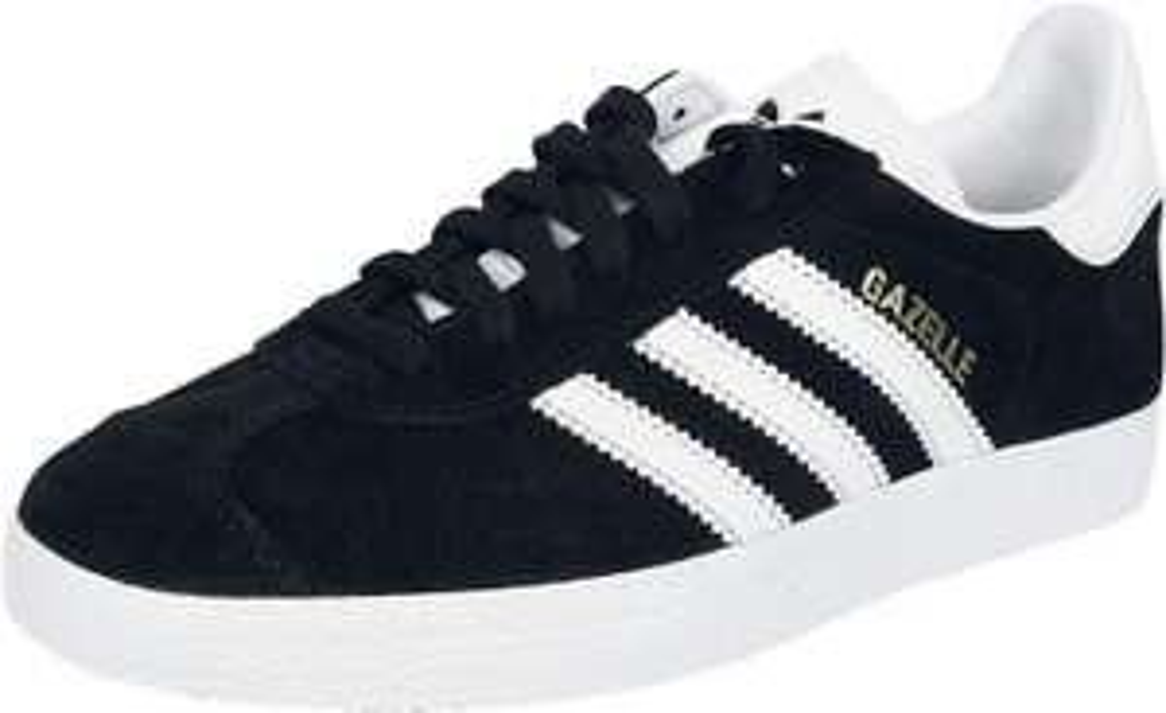 Adidas Gazelle Men's Shoes Various Sizes - £32 / £28.80 Students @ Amazon