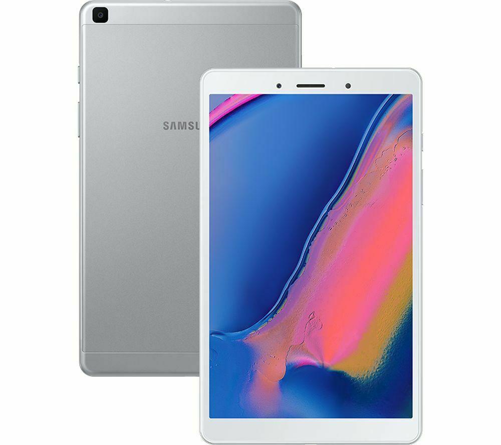 """SAMSUNG Galaxy Tab A 8"""" Tablet (2019) - 32 GB Silver £109 @ Currys / eBay"""