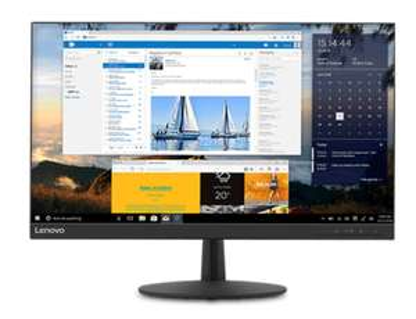 "LENOVO L24q-30 Quad HD 23.8"" IPS LCD Freesync 75Hz Vesa Monitor, £124.99 at Lenovo"