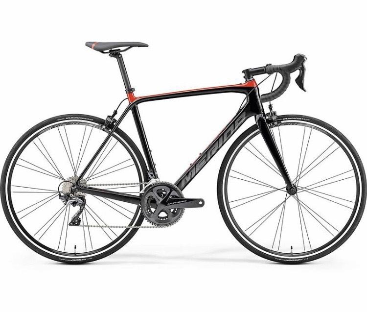 Merida Scultura Limited 2019 Road Bike - £1750 @ Tredz