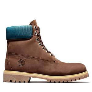Up To 50% off the Timberland Sale Plus Extra 10% off with code + Free Delivery & Returns @ Timberland