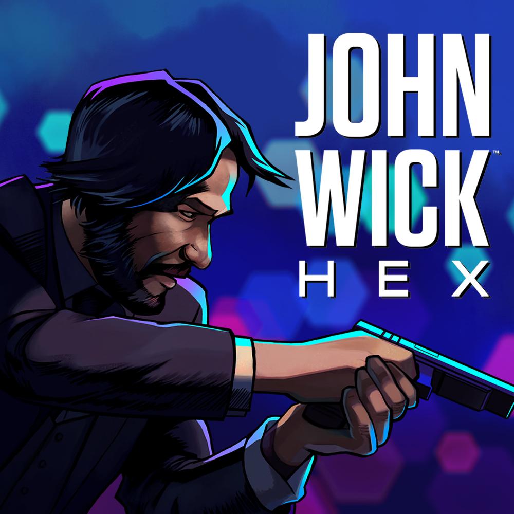 John Wick Hex Nintendo Switch £11.19 @ Nintendo eShop