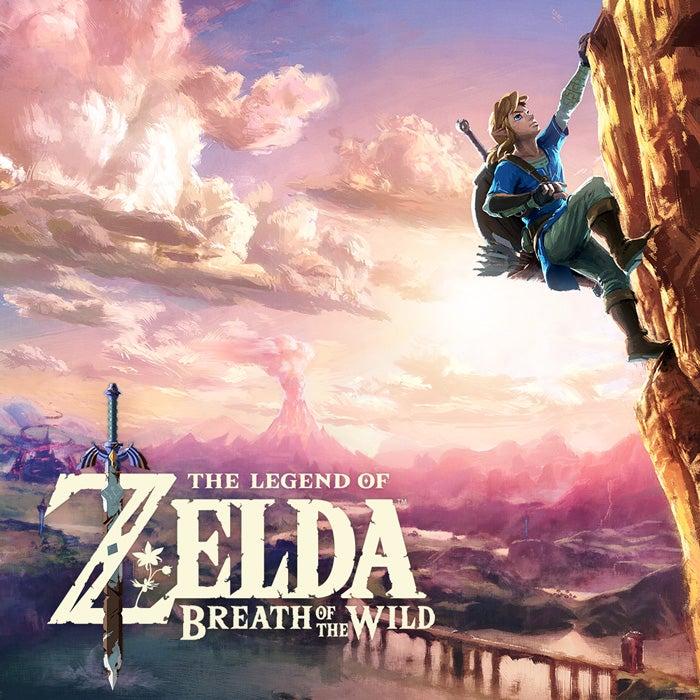 [Nintendo Switch] The Legend of Zelda™: Breath of the Wild - £30.12 - Nintendo eShop (US)