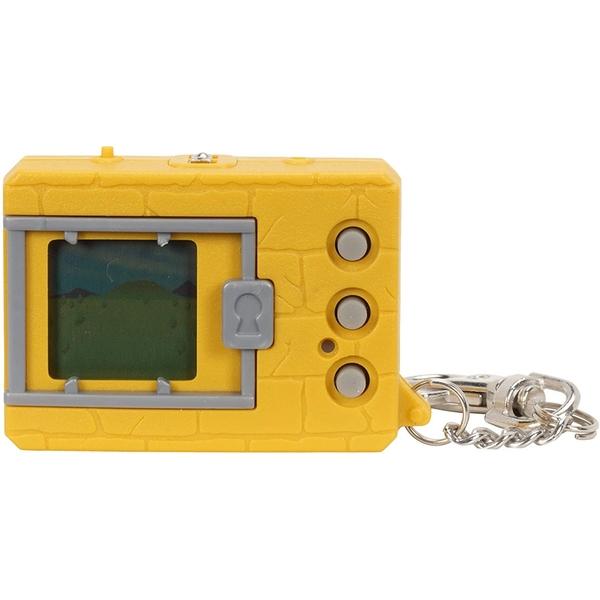 Yellow Digimon Bandai Digivice Virtual Pet Monster Electronic Toy £16.99 at 365games.co.uk