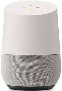 Google Home Smart Speaker With Google Assistant + 2 Year Warranty Grade , B Condition - £29.95 Delivered @ CeX