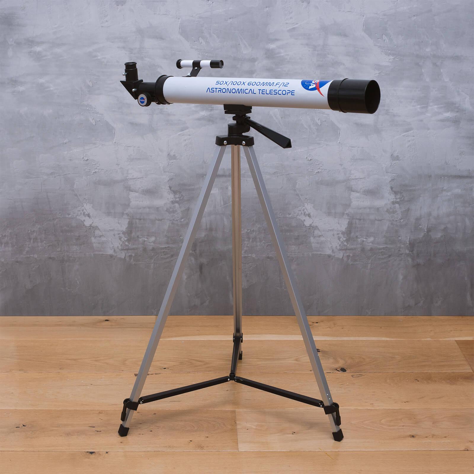 Exclusive NASA Telescope + NASA Multi-Tool + NASA Lunch Bag £49.99 delivered at IWOOT
