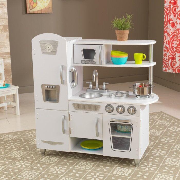 Kidkraft Vintage Play Kitchen £53.98 Delivered @ Very