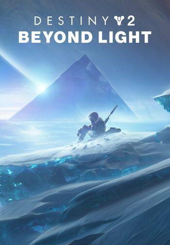 Destiny 2 Beyond light + season pass £24.50 with code @ Games Federation / Eneba