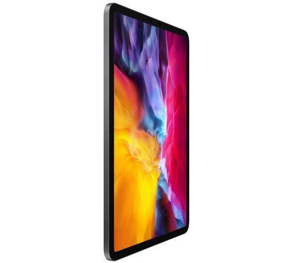 "APPLE 11"" iPad Pro (2020) - 128 GB, Space Grey - Refurbished £615.20 @ Currys Clearance / eBay"