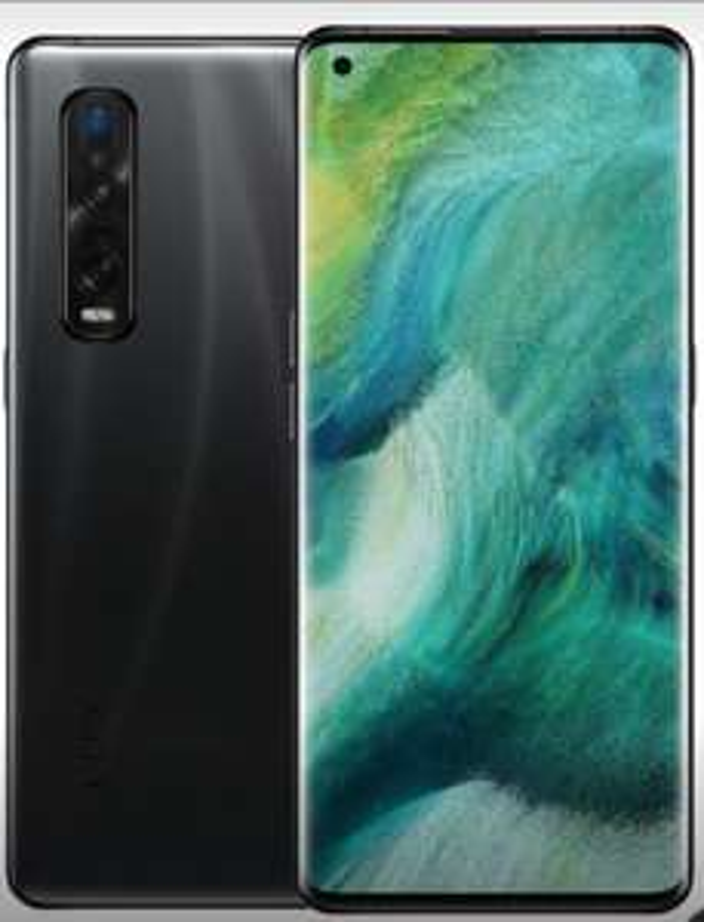 OPPO Find X2 Pro 5G 4260 mAh 48 MP Zoom Camera 120 Hz Smartphone - £618.98 Like New @ Amazon Warehouse