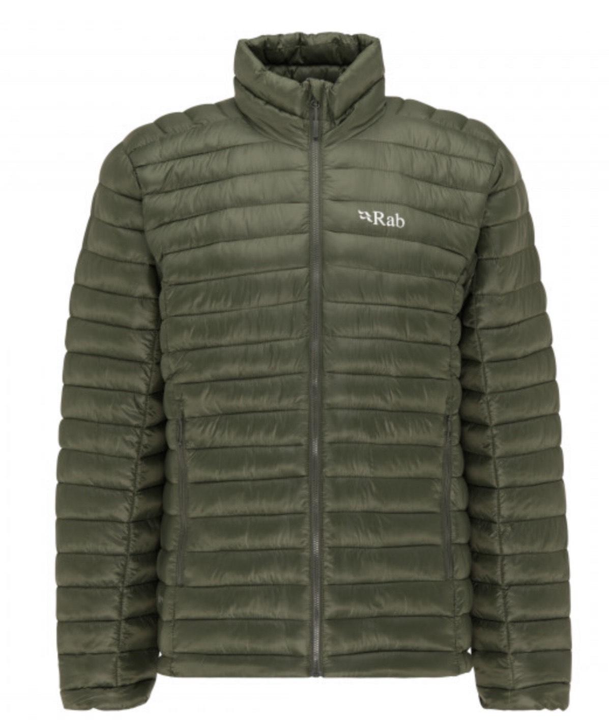 RAB - Altus Jacket - Synthetic jacket - £74.22 @ Alpine Trek