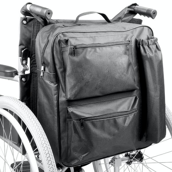 Multifunction Wheelchair Bag £14.94 del @ Roov