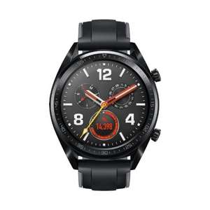 Huawei Watch GT Sports Fitness Smartwatch - Black - £67.99 With Code / Delivered @ Huawei