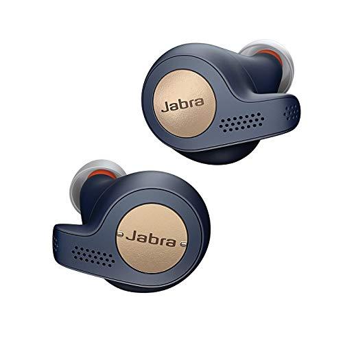 Jabra Elite Active 65t Wireless Earphones Lowest ever price! £80 @ Amazon