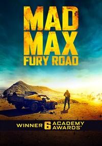 [VO] Mad Max: Fury Road & more for £0.58 SD HD & 4K UHD @ Microsoft Store Brazil