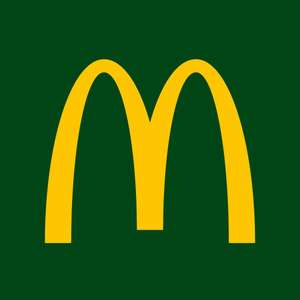 Free single McMuffin when you buy a McCafe hot drink via app (account specific)