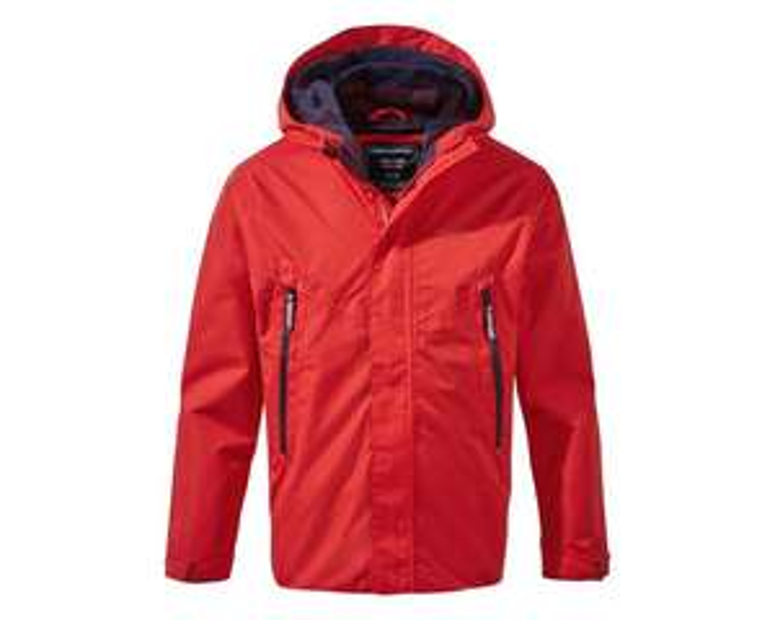 Craghoppers kids jacket £19.99 +£3.95 delivery @ Hawkshead