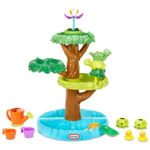 Little Tikes Magic Flower Water Table - £29.95 (+£3.95 Shipping) @ Precious Little One