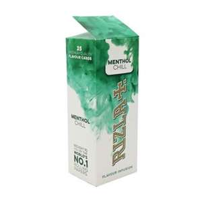 Rizla Flavour Cards - 35p (Prime) + £4.49 (non Prime) at Amazon