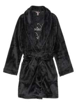 Victoria's Secret logo robe Dressing gown - £32 delivered @ Victoria's Secret