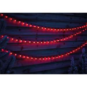 180 Berry String Lights £12.50 at Homebase