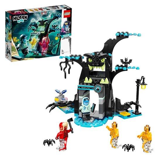 Lego Welcome To The Hidden Side 70427 - £9 @ Tesco