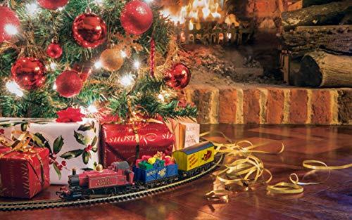 Hornby Santa's Express Train Set £46.73 @ Amazon