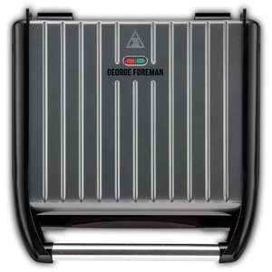 George Foreman Entertaining Steel Grill 25051 £59.89 @ Costco