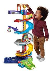 VTech Toot-Toot Drivers Twist & Race Tower £29.99 @ Amazon