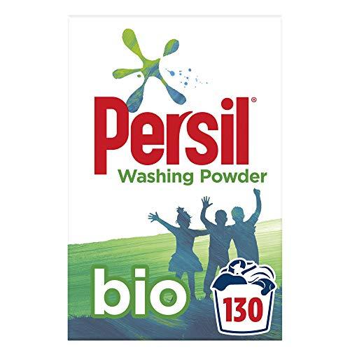 Persil Bio Washing Powder, 130 Wash 8.385 kg - £12.05 Amazon Prime / £16.54 Non Prime