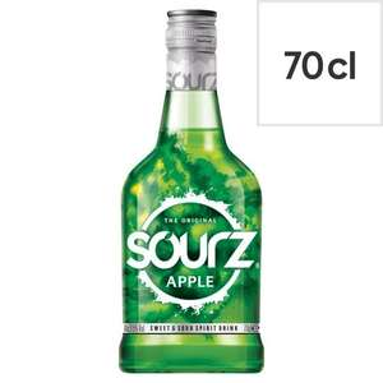 Apple/Raspberry/Cherry Sourz clubcard price £7 at Tesco