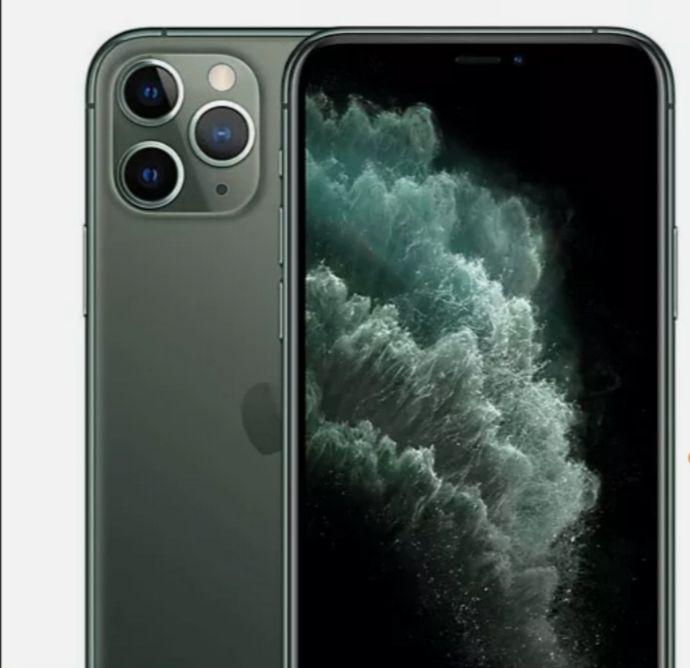 Apple iPhone 11 Pro Max Unlocked Smartphone 64GB In Good Condition - £607.04 @ Music Magpie / Ebay