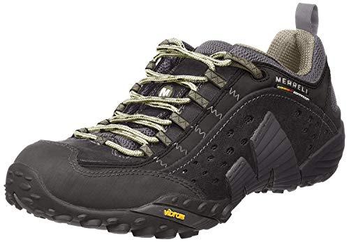 Merrell Men's Intercept Low Rise Hiking Shoes (Sizes: 6.5 - 8.5, 10.5, 12 & 14) £60 @ Amazon