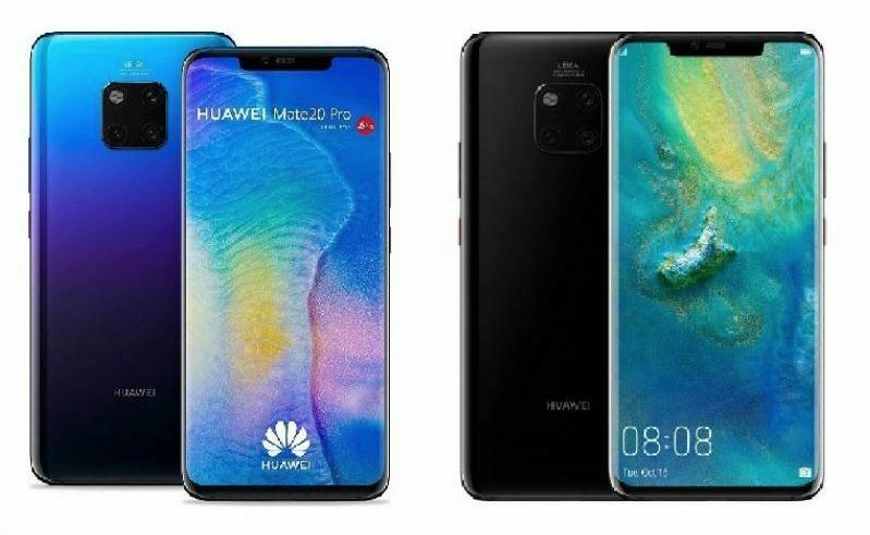 Huawei Mate 20 Pro Grade A £219.99 xsitems_ltd eBay