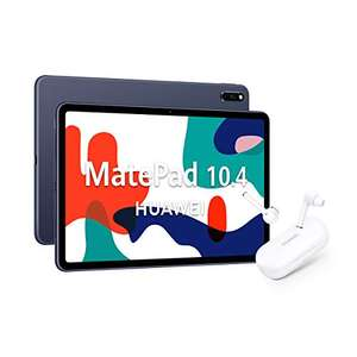 "Huawei MatePad Tablet 10.4"" Kirin 810, 3GB RAM, 32GB ROM, + FreeBuds 3i - £190.92 @ Amazon Spain"