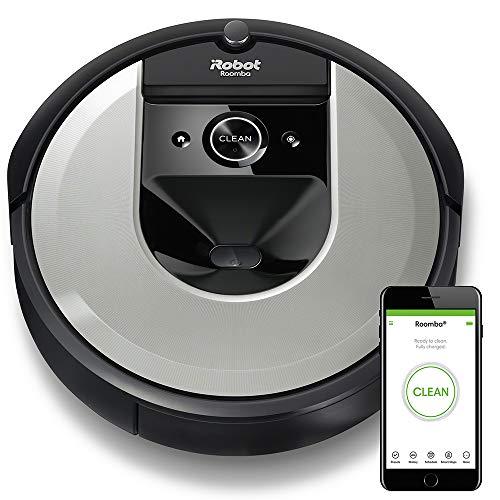 iRobot i7156 Roomba i7 Robot Vacuum Cleaner £549.99 @ Amazon