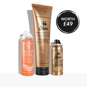 30% off Gift Sets @ Bumble & Bumble using code